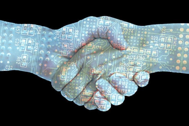 Blockchain-Visionnaire