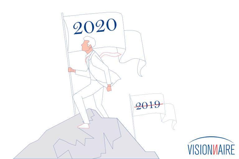 Atualizando um Site de Empresa em 2020 - Visionnaire | Fábrica de Software