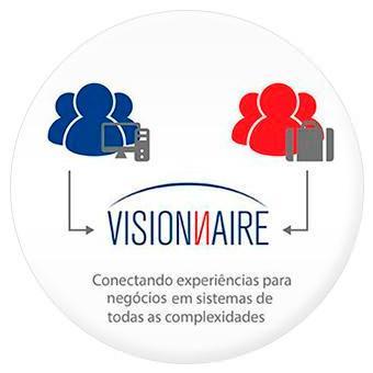 Conectando Experiências - Visionnaire | Fábrica de Software