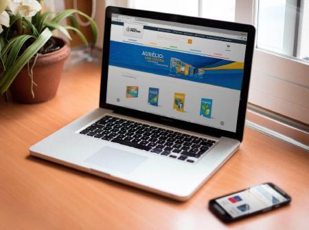 Editora Positivo - Loja virtual - Visionnaire | Fábrica de Software