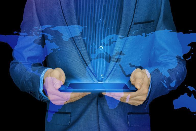 Fortaleça a presença da sua empresa na internet - Visionnaire | Fábrica de Software