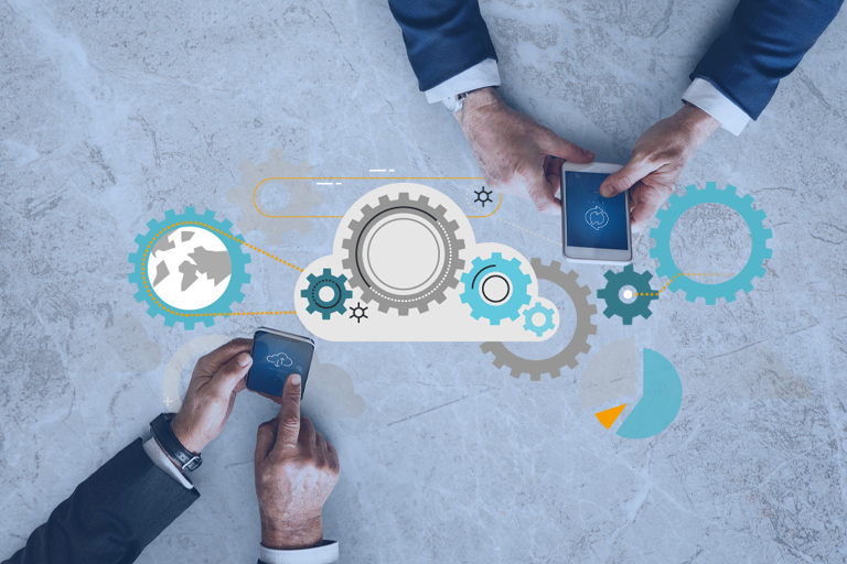 Transformação Digital, o Novo Combustível para a TI - Visionnaire | Fábrica de Software