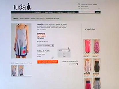 Tuda - eCommerce - Visionnaire | Fábrica de Software