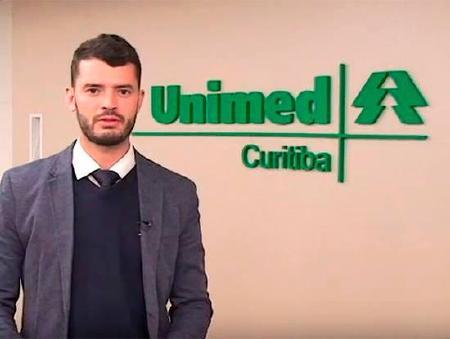 Unimed - Guia Médico Móvel - Visionnaire | Fábrica de Software