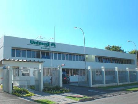 Unimed - Intranet da Unimed Curitiba - Visionnaire | Fábrica de Software