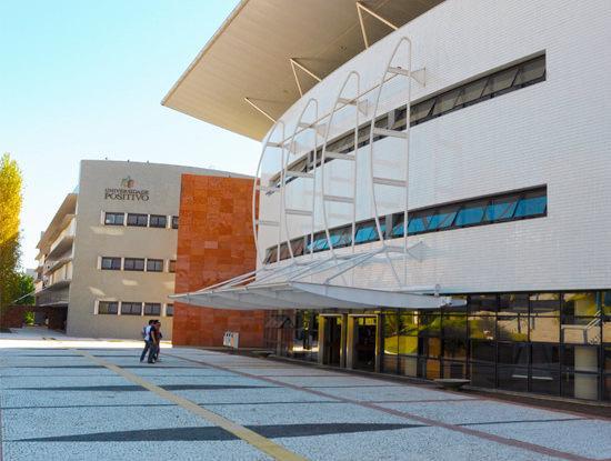 Universidade Positivo - Sistema Primazia -