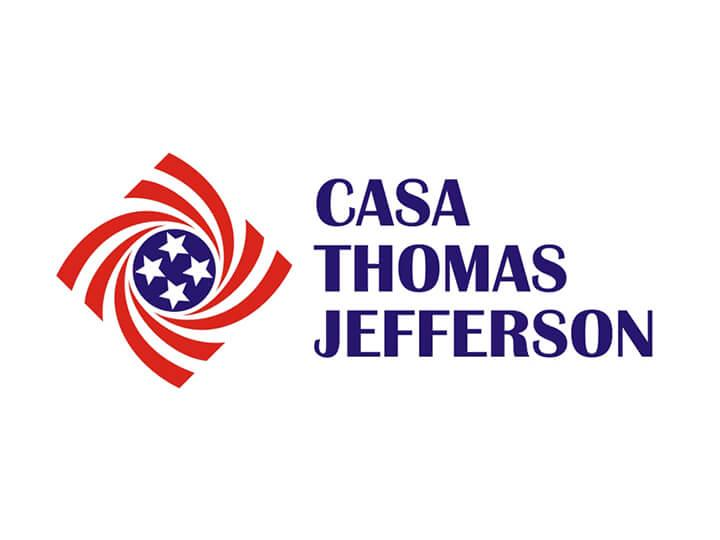 Casa Thomas Jefferson - Visionnaire   Fábrica de Software