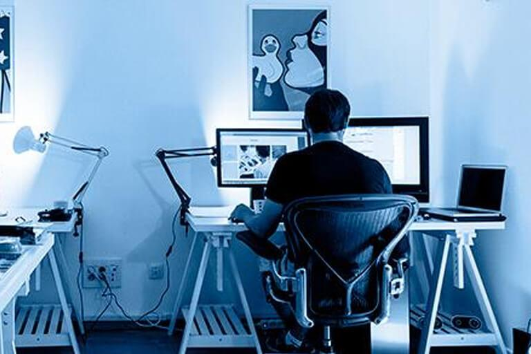 Primeiramente Remoto - Visionnaire | Fábrica de Software