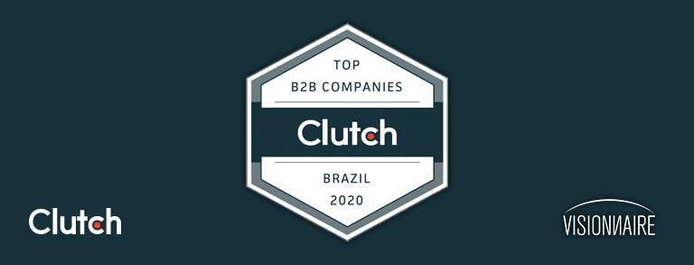 Visionnaire - Clutch