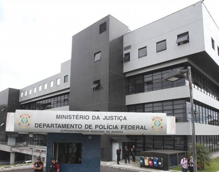 Departamento de Polícia Federal - Outsourcing de TI -