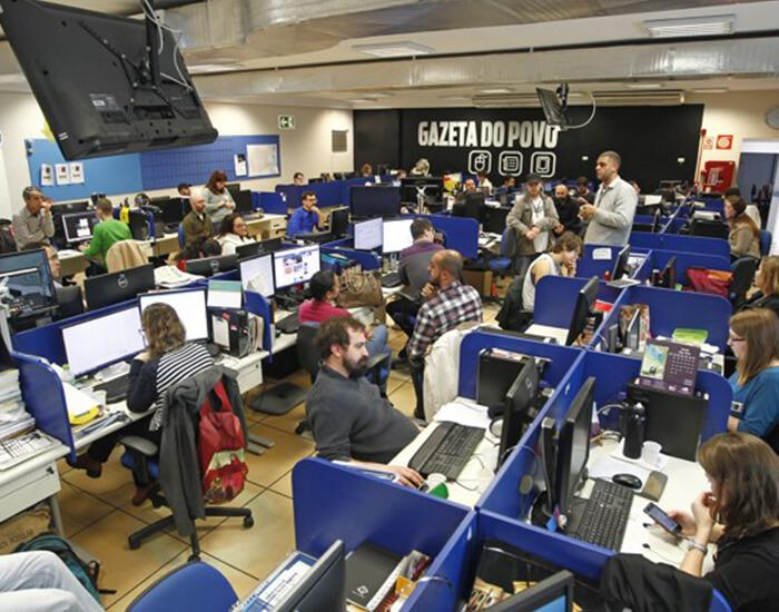 Visionnaire - Gazeta do Povo