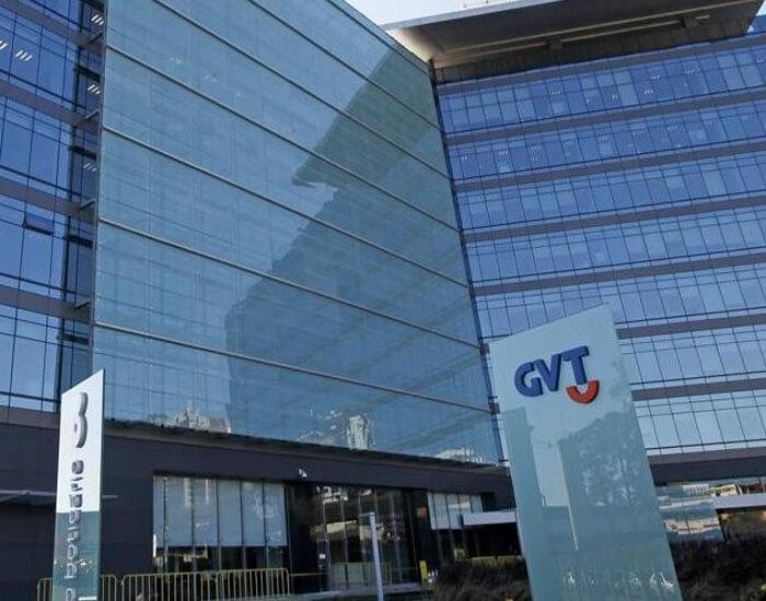 GVT - Outsourcing de Desenvolvimento -