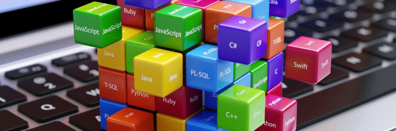 Visionnaire - 7 Linguagens de Programação