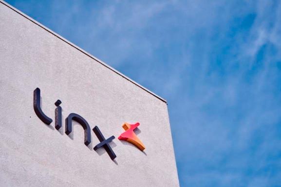 Linx - Squad para Desenvolvimento de Projeto -
