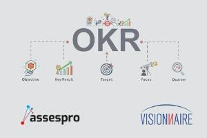 Modelos de Gestão de Performance: OKR - Visionnaire   Fábrica de Software