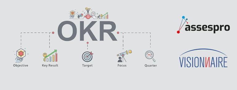 Visionnaire - OKR