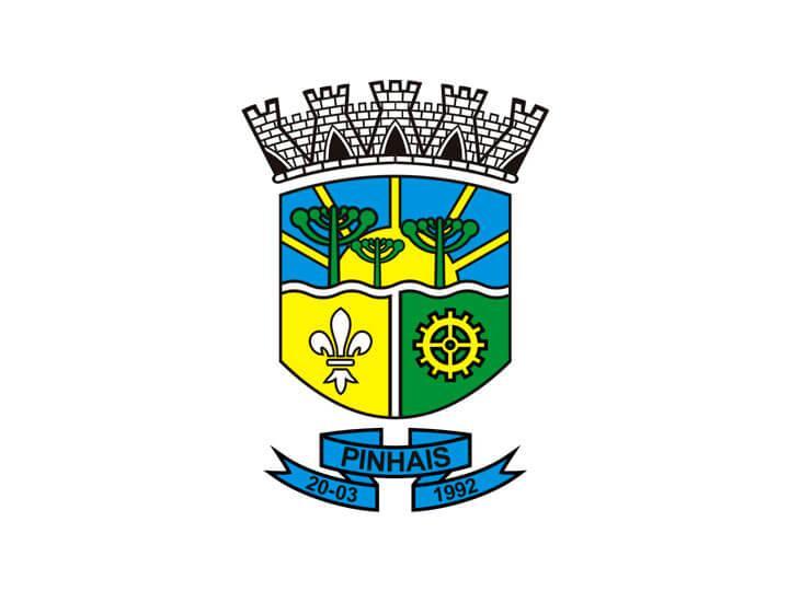 Prefeitura de Pinhais - Visionnaire | Fábrica de Software