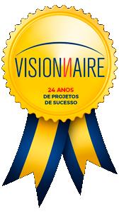 Visionnaire - 24 Anos