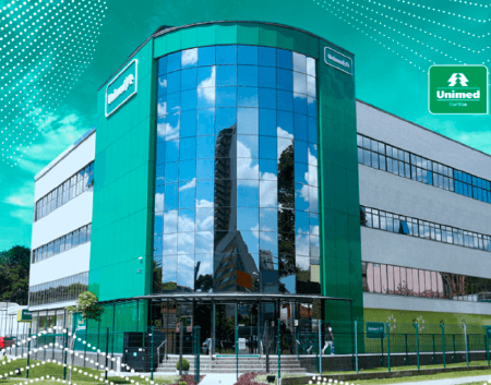 Unimed Curitiba - Intranet - Visionnaire | Fábrica de Software
