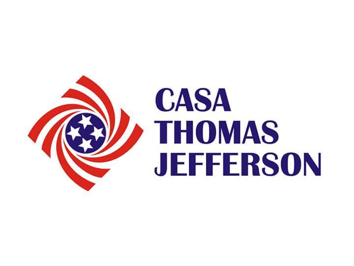 Casa Thomas Jefferson - Visionnaire   Software Factory