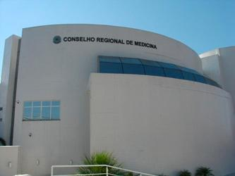 CRM-PR - Portal of the Regional Council of Medicine of Paraná - Visionnaire | EN | Software Factory