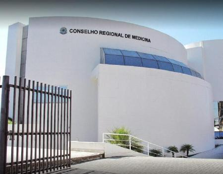 CRM-PR - Portal of the Regional Council of Medicine of Paraná - Visionnaire | Software Factory