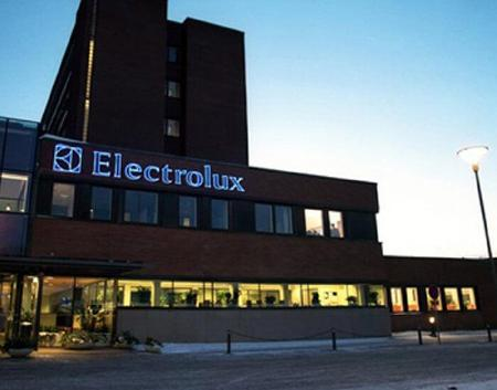 Electrolux - Outsourcing Development - Visionnaire | Software Factory
