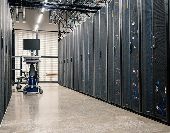 Data Center Industry Company - IT Indicators for a Data Center -