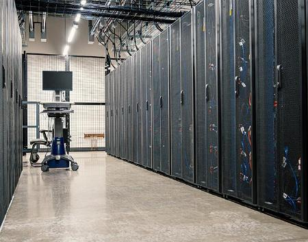 Data Center Industry Company - IT Indicators for a Data Center - Visionnaire | Software Factory