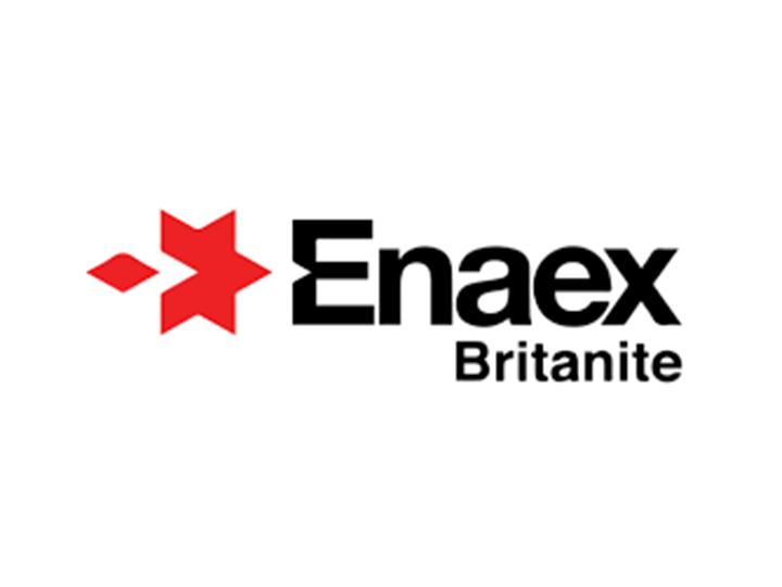 Enaex - Britanite - Visionnaire   Software Factory