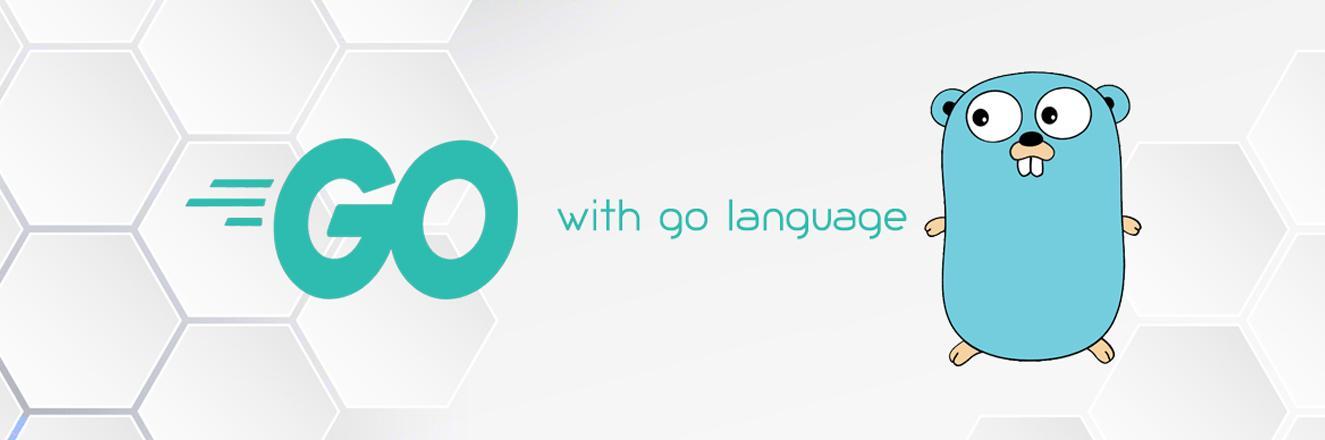 Visionnaire - 7 Programming Languages - GO
