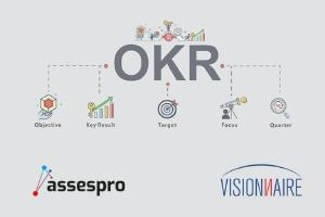 Performance Management Cycle Models: OKR - Visionnaire | Software Factory