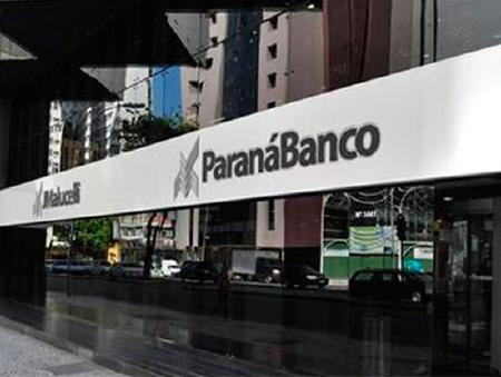 Paraná Banco - .NET Outsourcing - Visionnaire | Software Factory