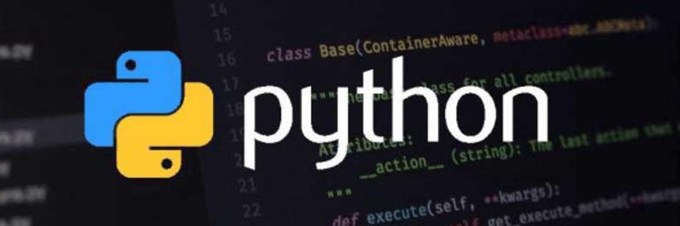 Visionnaire - 7 Programming Languages - Python
