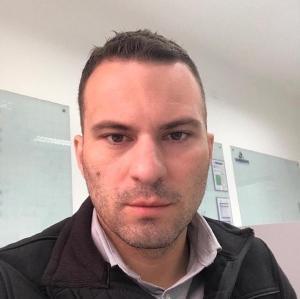 Rafael Melo -