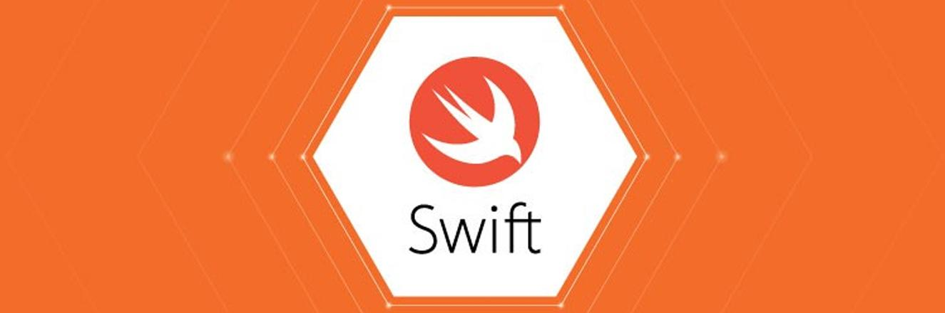 Visionnaire - 7 Programming Languages - Swift
