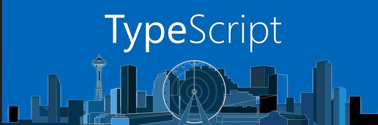Visionnaire - 7 Programming Languages - TypeScript