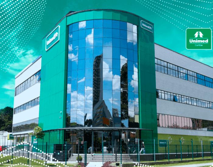 Unimed Curitiba - Registry Management System -