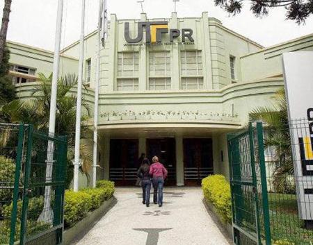 UTFPR - Integrated Solution - Visionnaire   Software Factory
