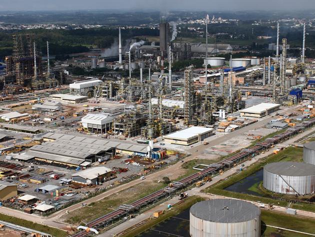 Petrobras  - Consultoría en Orientación a Objetos y Arquitectura Java -