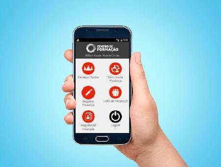 Universidad Positivo - Centro de Entrenamiento de Aplicaciones de Android - Visionnaire   Fábrica de Software