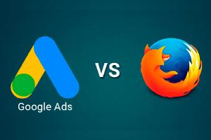 Google Analytics está siendo bloqueado por Firefox? -