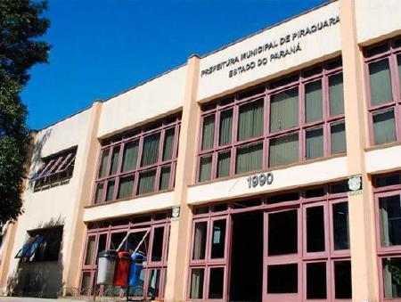 Ayuntamiento de Piraquara - Portal de Internet - Visionnaire | ES | Fábrica de Software