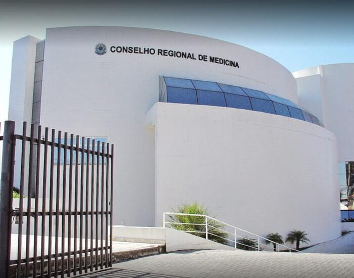 CRM-PR - Portal del Consejo Regional de Medicina de Paraná -