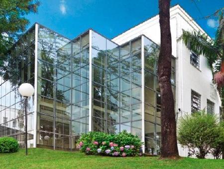 Editora Positivo - Centro de Formación - Visionnaire   Fábrica de Software