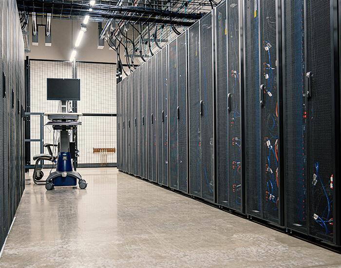 Empresa de la Industria de Centros de Datos - Indicadores de TI para Centro de Datos -