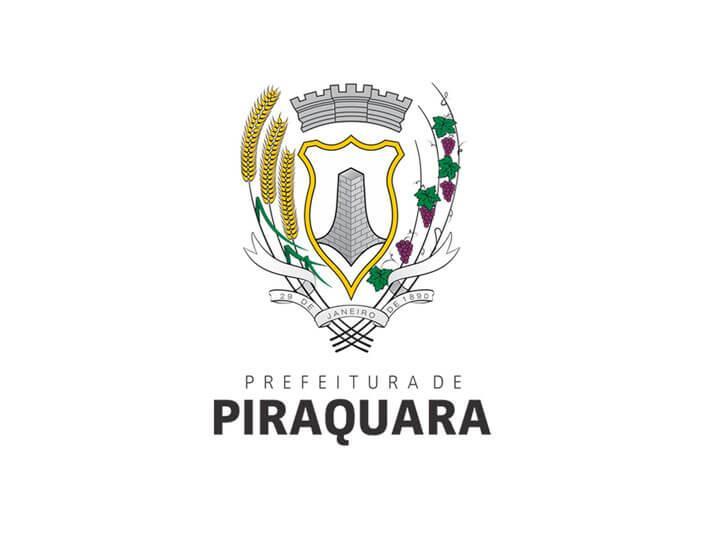 Prefeitura de Piraquara - Visionnaire | Fábrica de Software