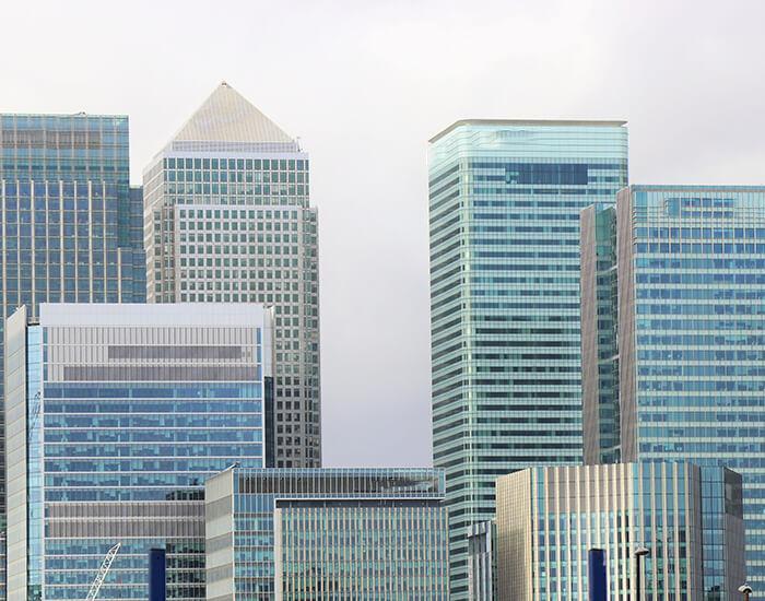 Empresa del Sector Financiero - Ampliación de la Solución de Procesamiento -