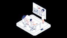 Entrenamiento y Soporte - Visionnaire | Portales y Sitios Corporativos