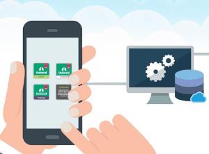 Unimed - Aplicaciones / Soluciones Móviles - Visionnaire | Servicios Gestionados